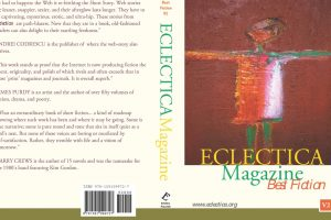Chat with Tom Dooley (editor at Eclectica)
